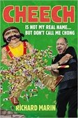 Cheech Is Not My Real Name... But Don't Call Me Chong
