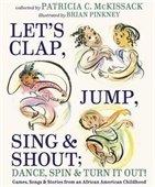 Let's Clap, Jump, Sing, & Shout
