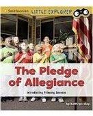 The Pledge of Allegiance
