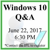 Windows 10 Q&A