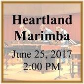 Heartland Marimba