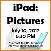 iPad: Pictures