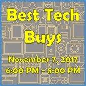 Best Tech Buys
